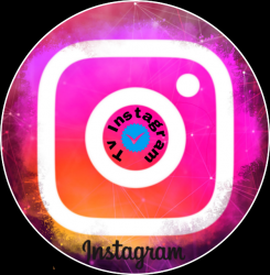 کانال روبیکاTv Instagram