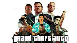 کانال روبیکا بازی و مود GTA ها