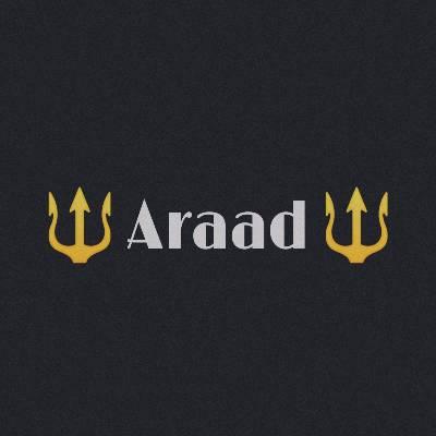 صفحه اینستاگرامفروشگاه آراد ارزانسرا