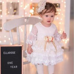 صفحه اینستاگرام مزون لباس کودک