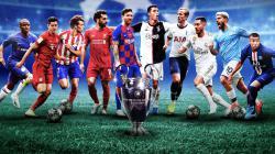 کانال سروشچمپیونز فوتبالی