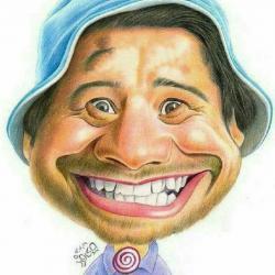 کانال روبیکا انیمه جوک