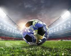 کانال روبیکا دنیای فوتبال