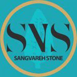 صفحه اینستاگرامSangVarehStone