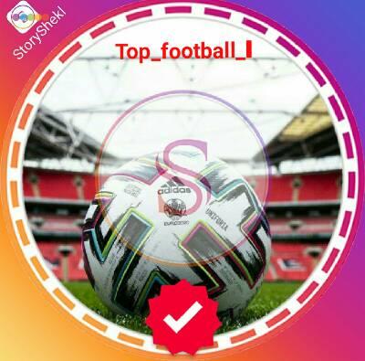 کانال روبیکا فوتبال تاپ