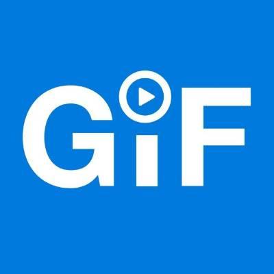 کانال آی گپ گیف | GIF