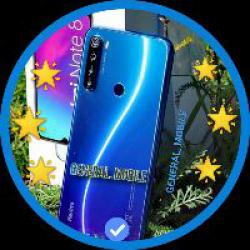 کانال روبیکا ژنرال موبایل
