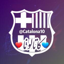 کانال روبیکا هواداران بارسلونا