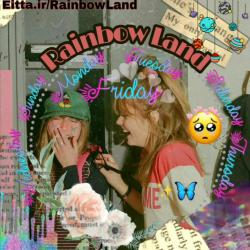 کانال ایتا Rainbowland