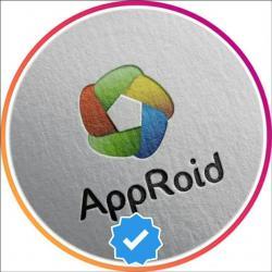 کانال ایتا AppRoid