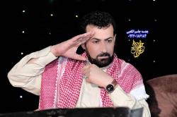 کانال روبیکا الفنان عباس الاسحاقی