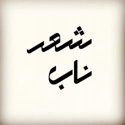 صفحه اینستاگرام شعر_ناب