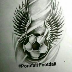 کانال ایتا پروفایل فوتبالی