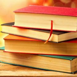 کانال روبیکا کتابخانه معرفت