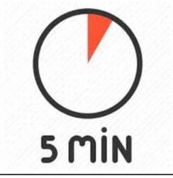 کانال روبیکا خلاقیت در 5 دقیقه
