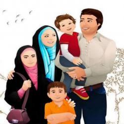 کانال ایتا حریم خانواده