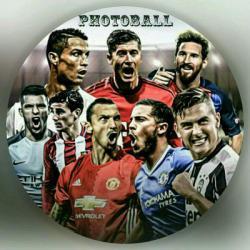 کانال روبیکا دنیای فوتبالی
