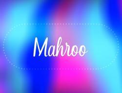 کانال ایتا روسری Mahroo