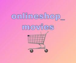 صفحه اینستاگرام Onlineshop_movies