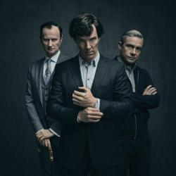 کانال روبیکا شرلوک هلمز