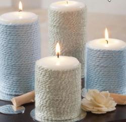 صفحه اینستاگرام شمع فرگل