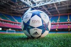 کانال روبیکا فوتبالیون