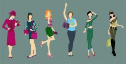 صفحه اینستاگرام پوشاک زنانه zehlen7