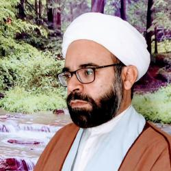 کانال ایتاحجة الاسلام الماسی