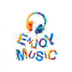 کانال گپ موسیقی enjoymusic