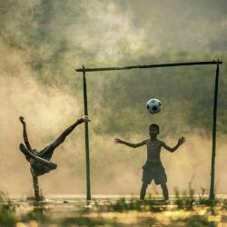 کانال روبیکا فوتبال آرت