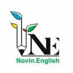 صفحه اینستاگرام آموزش زبان انگلیسی Novin.English