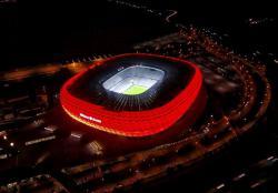 کانال روبیکا لذت فوتبال