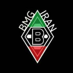 کانال روبیکا هواداران مونشن گلادباخ