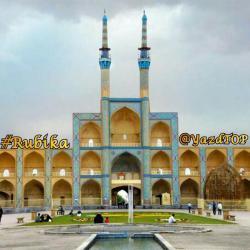 کانال روبیکا اخبار یزد | یزدیها