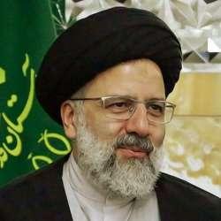 کانال گپسید ابراهیم رئیسی