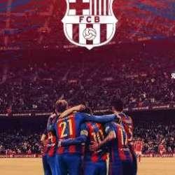 کانال سروش هواداران بارسلونا