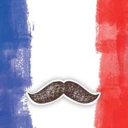 کانال گپ فرانسوی ، باهم