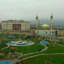 کانال سروش دانشگاه آزاد تهران شرق