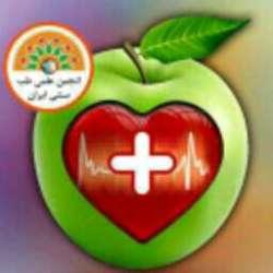 کانال سروشمثبت سلامتی